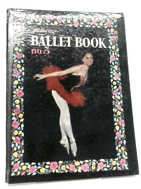 Princess Ballet Book No. 3 By Anonymous