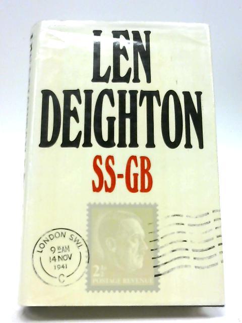 SS-GB by Len Deighton