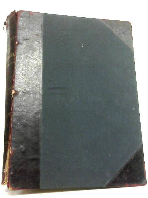 The Boys Own Annual Vol. XIV, October 1891-Septmber 1892 by Various