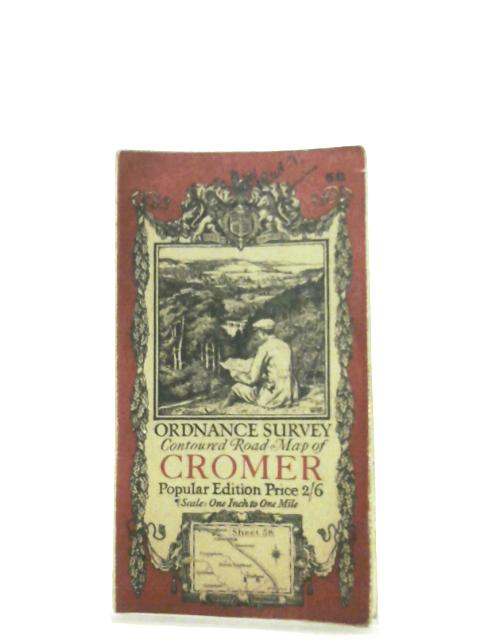 Cromer (Sheet 58) By Anon