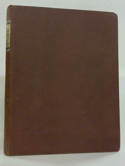 The Book of Antiques Number Two By W. L. Hanchant