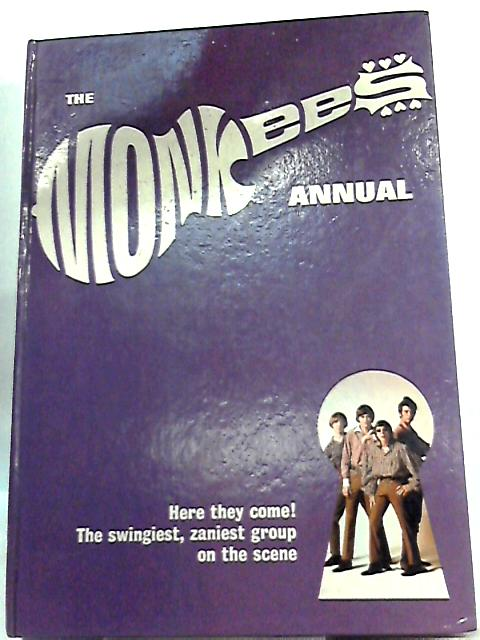 The Monkees Annual