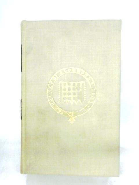 Government And Politics Of France by Edward McChesney Sait