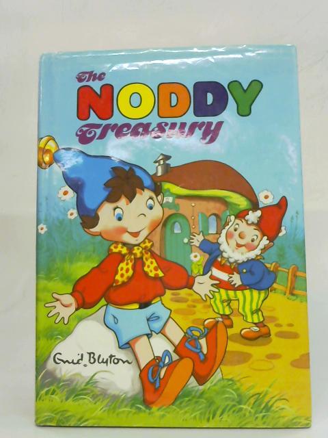 The Noddy Treasury by Enid Blyton