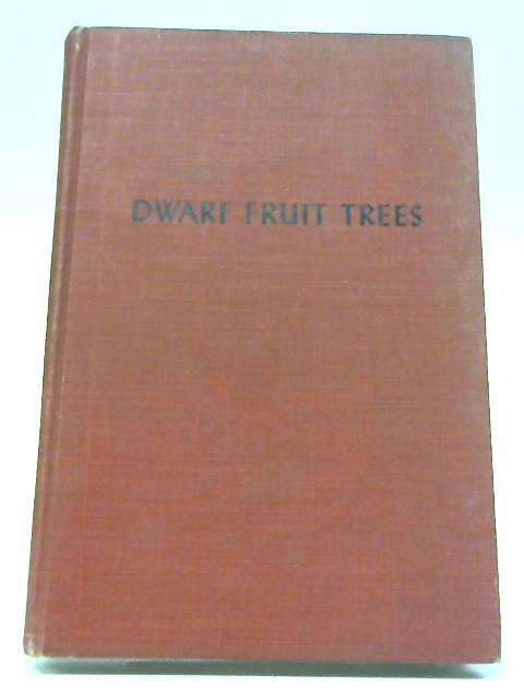 Dwarf Fruit Trees By Lawrence Southwick