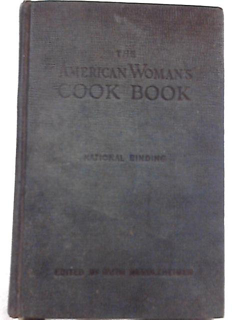 The American Woman's Cookbook by