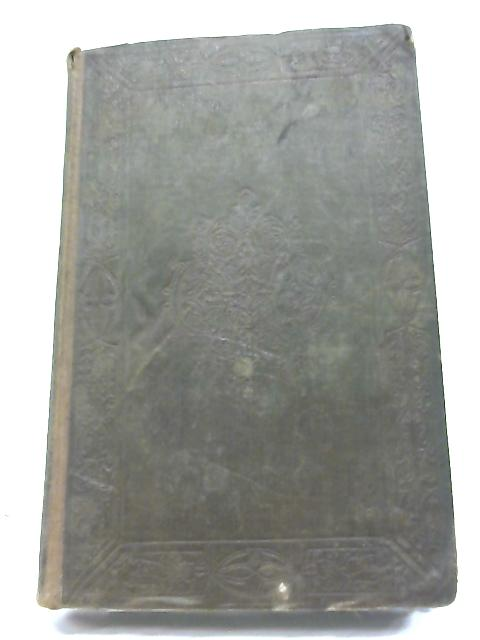 Critical and Historical Essays Contributed to the Edinburgh Review By Lord Macaulay - Volume III By Thomas Babington Macaulay