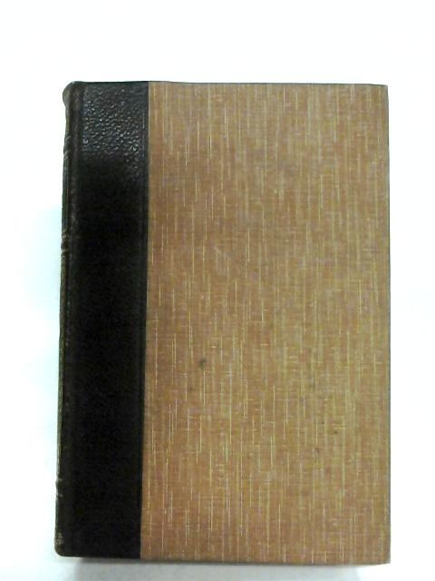 Countries Of The World: Fourth Volume By J. A. Hammerton (Editor)