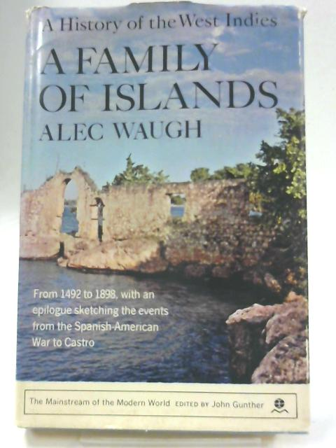 A Family of Islands by Alec Waugh