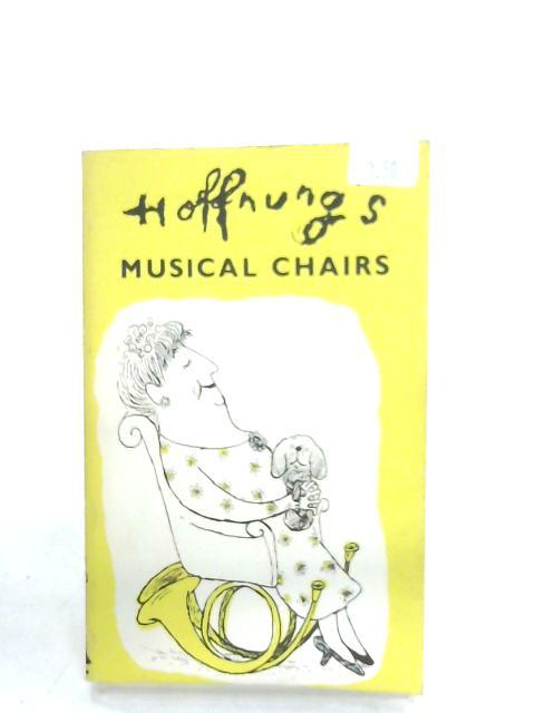 Hoffnung's Musical Chairs By Gerard Hoffnung
