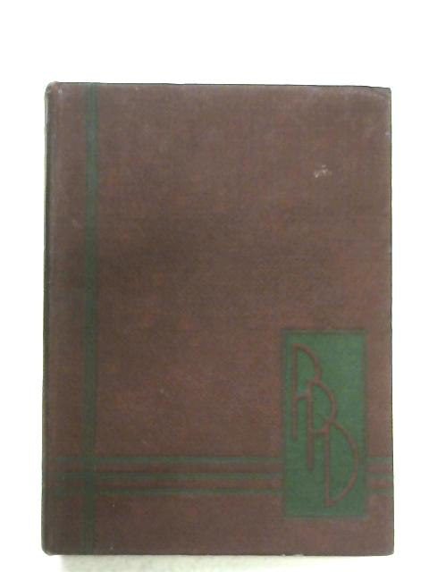 The Practical Painter & Decorator: Vol. II By A. G. Geeson (Ed.)
