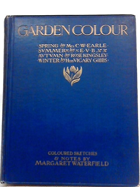 Garden Colour By Various