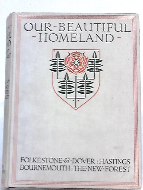 Our Beautiful Homeland By Elizabeth Godfrey et al