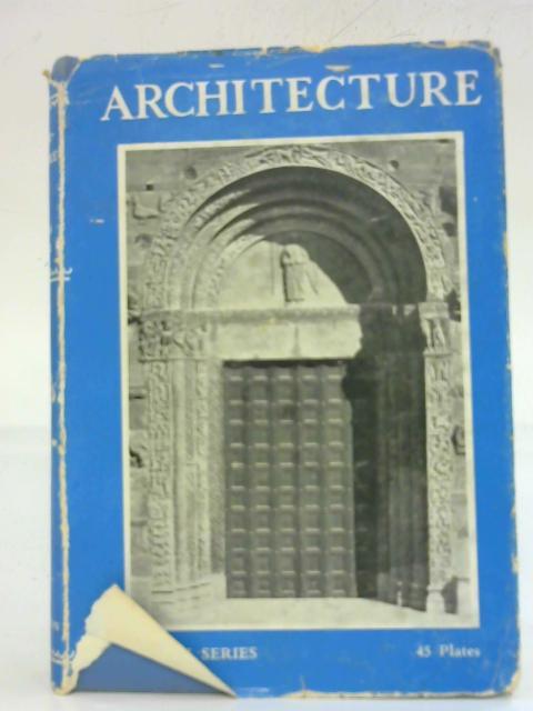 Architecture By Gladys Wynne