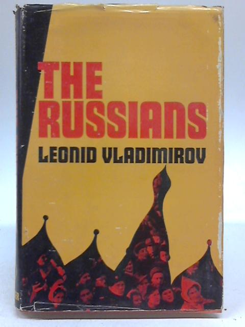 The Russians by Leonid Vladimirov