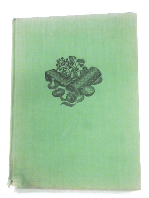 Fruit And Vegetable Cookery By Marguerite Patten