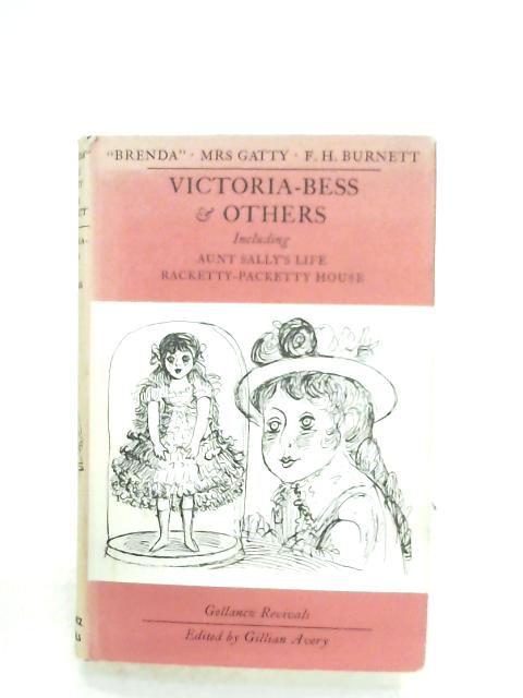 Victoria-Bess And Others by Various