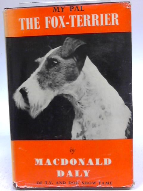 Fox-Terriers by Macdonald Daly