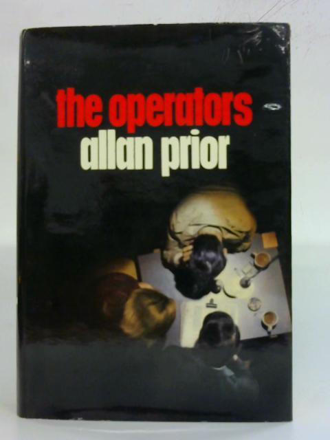The Operators By Allan Prior