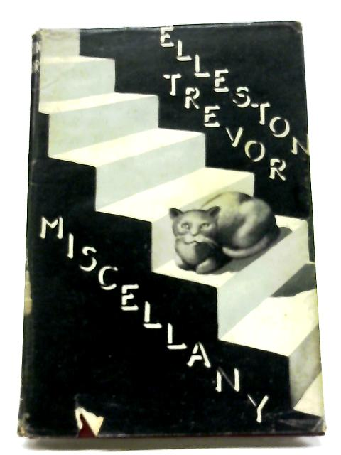 Elleston Trevor Miscellany By Elleston Trevor