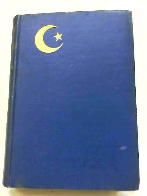 Turkey in Europe By C. Eliot