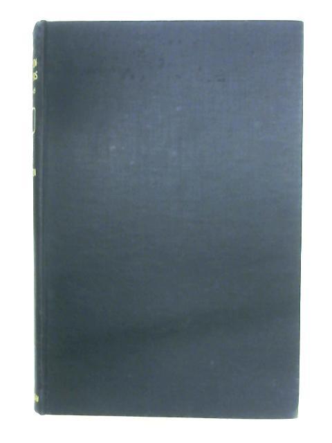 The Kersten Memoirs 1940-1945 by Felix Kersten