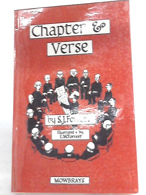 Chapter & Verse by S. J. Forrest