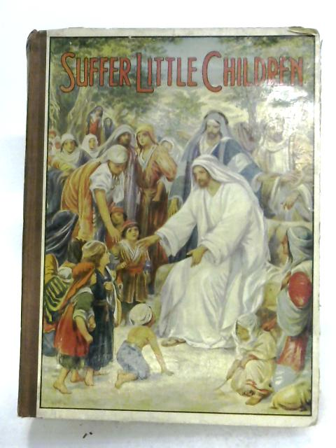 Suffer Little Children By Catharine Shaw