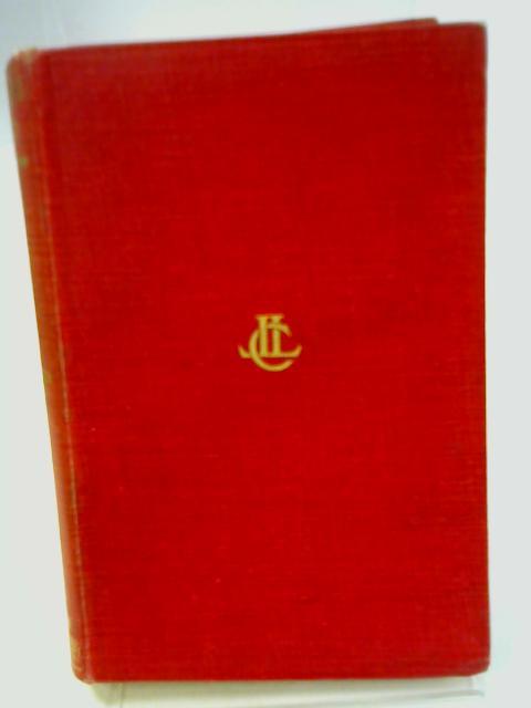 Metamorphoses I Books I-VIII by Ovid