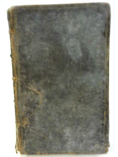 The Works of Alexander Pope, Vol. II By Alexander Pope