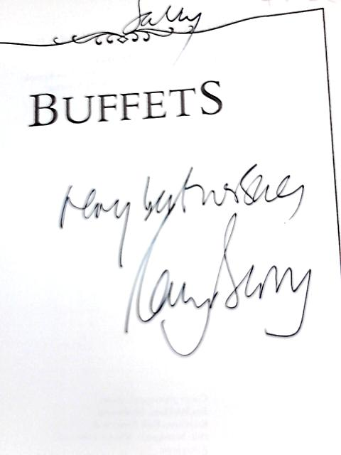 Buffets by Mary Berry