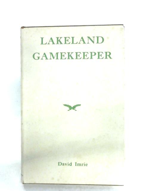 Lakeland Gamekeeper by David Imrie