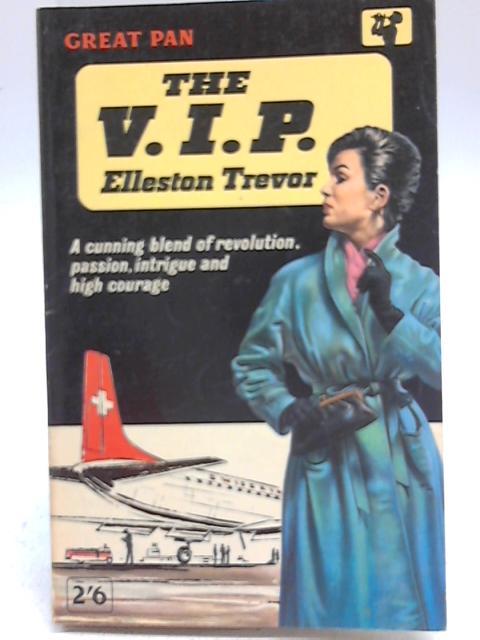 The VIP By Elleston Trevor