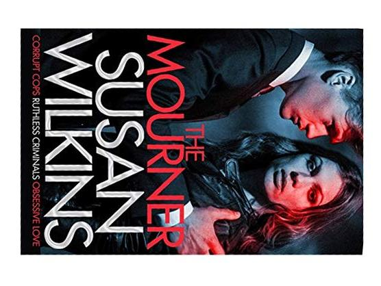 The Mourner (The Kaz Phelps Series) By Susan Wilkins