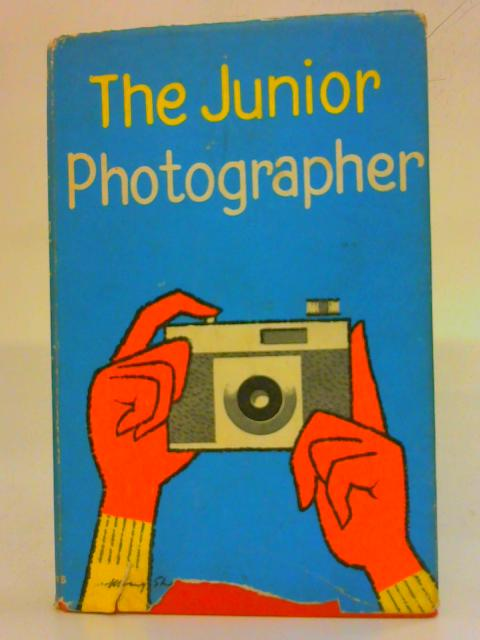 The Junior Photographer By Carlton Wallace
