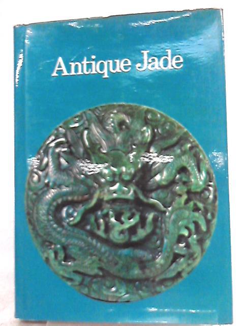Antique Jade By Oscar Luzzatto Bilitz