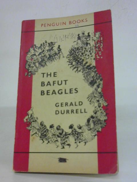 The Bafut Beagles By Gerald Durrell