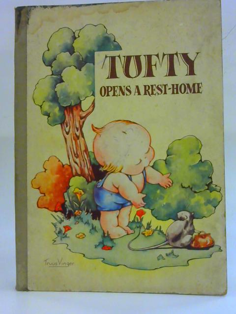 Tufty Opens A Rest-Home