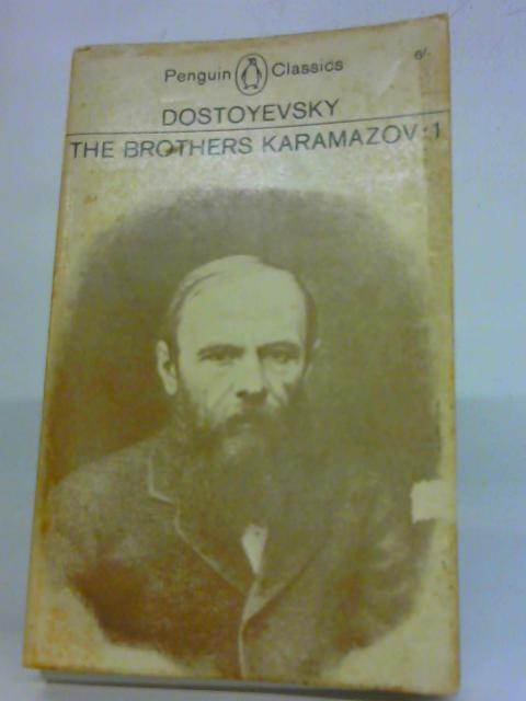 The Brothers Karamazov - 1 by Fyodor Dostoyevsky