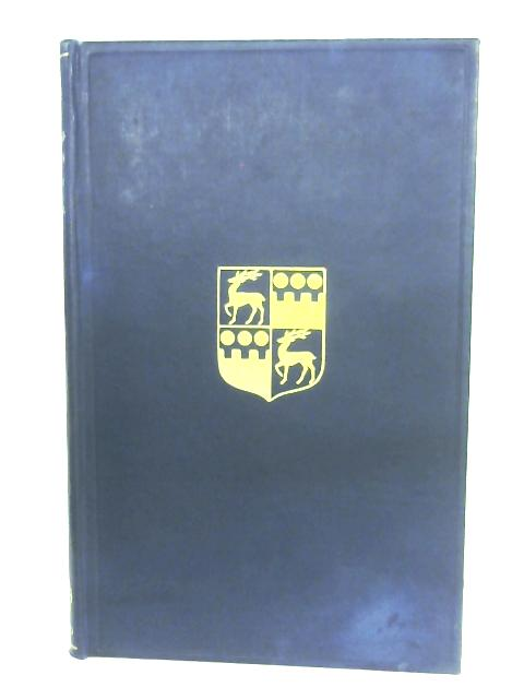 James Leigh Strachan-Davidson By J. W. Mackail