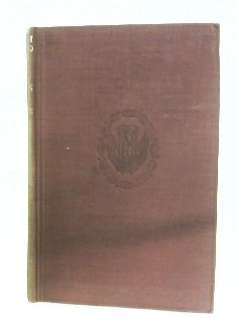 The Inheritors By Joseph Conrad & F. M. Hueffer