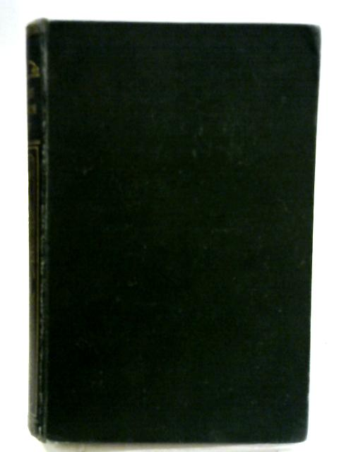 The Poets of the Nineteenth Century By Rev. Robert Aris Willmott