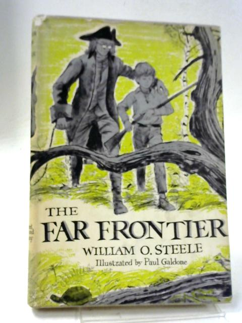 The Far Frontier By William Steele