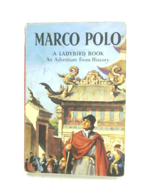 Marco Polo by L. Du Garde Peach