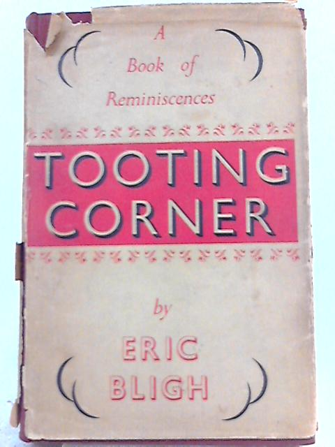 Tooting Corner by Eric Bligh