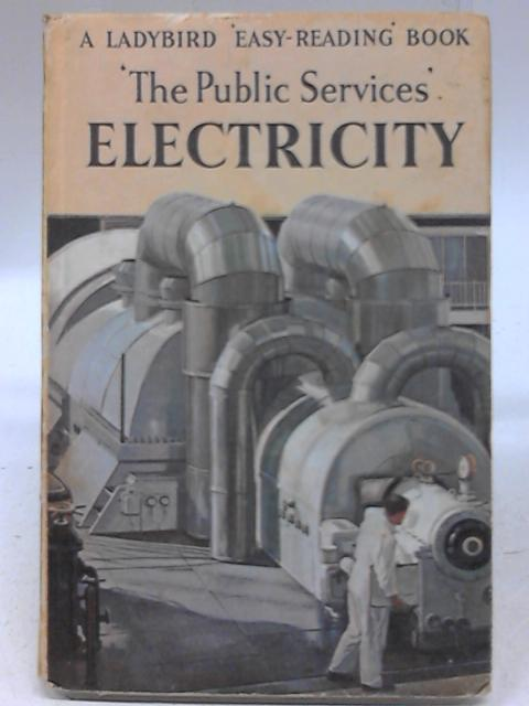 The Public Services: Electricity by I. & J. Havenhand