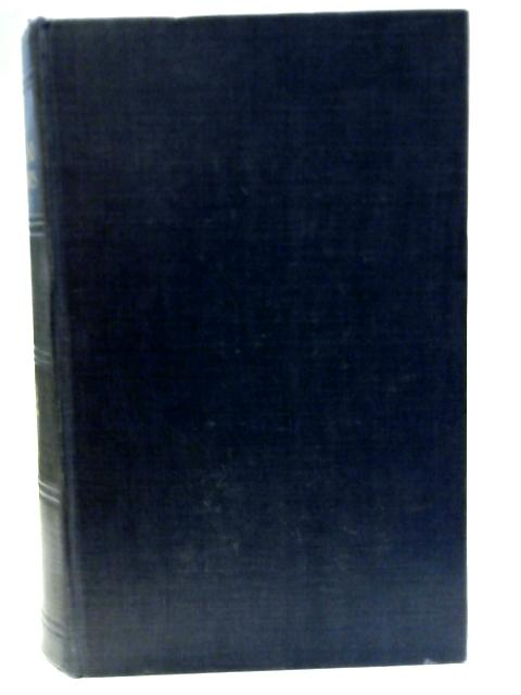 The All England Law Reports 1952 Volume 2 By Unnamed