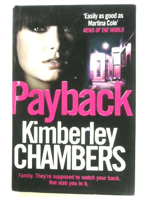 Payback by Kimberley Chambers