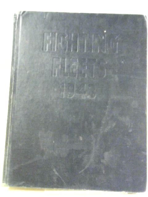Fighting Fleets By Critchell Rimington