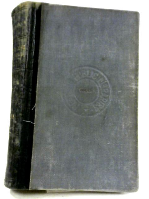 Balder the Beautiful, Volume I by JG Frazer